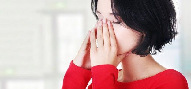 Is Hydrogen Peroxide A Cure For Sinus Infection?