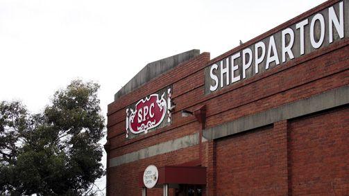 Shepparton, The Murray, Victoria, Australia
