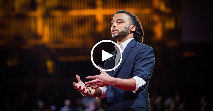 A prosecutor's vision for a better justice system by Adam Foss | TED