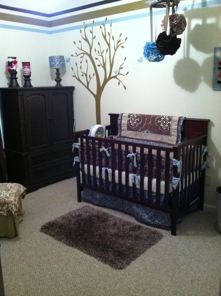19 best images about cute baby things on pinterest hats for Woods themed nursery