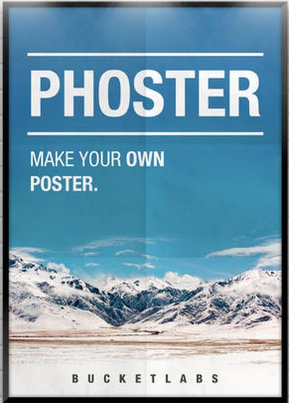25+ best ideas about Poster maker on Pinterest | Art posters, Clay ...