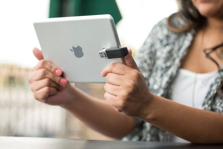 Leef chega a Portugal com novas soluções de armazenamento para dispositivos móveis