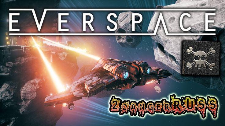 Everspace. one to keep an eye on.