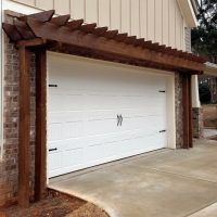 Garage is an important part of home. People made different types of garage according to their need and space. Outdoor and indoor both types are found in modern architecture. For outdoor garage pergola designs are excellent options to decor it. If you are ready to use it you must aware of it. Pergola is actually