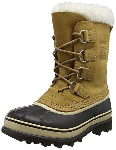 Sorel 1964 Pac 2, Women's Snow Boots, Brown (280 Buff Bla…