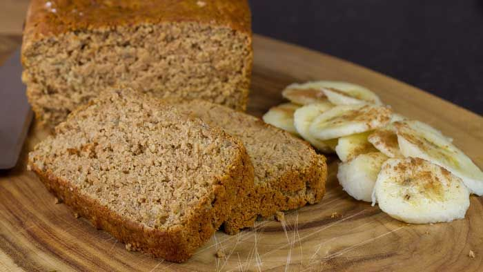 Cooking with Plants: banana bread