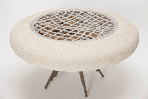 Elementi di arredo in pietra leccese - Pimar