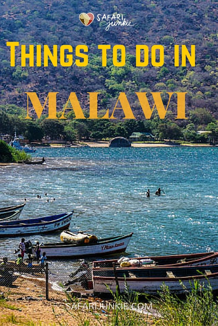 things to do in Malawi