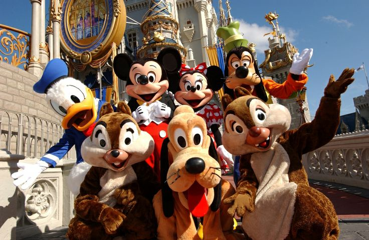 Get a deal. Plan your time. Don't miss a thing > The Smart Parent's Guide to Disney World | About.com Family Vacations