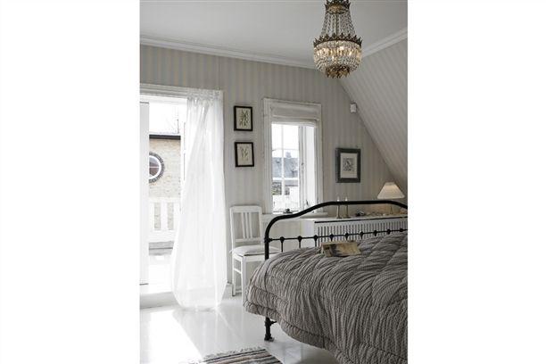 Soveværelser - Det romantiske soveværelse