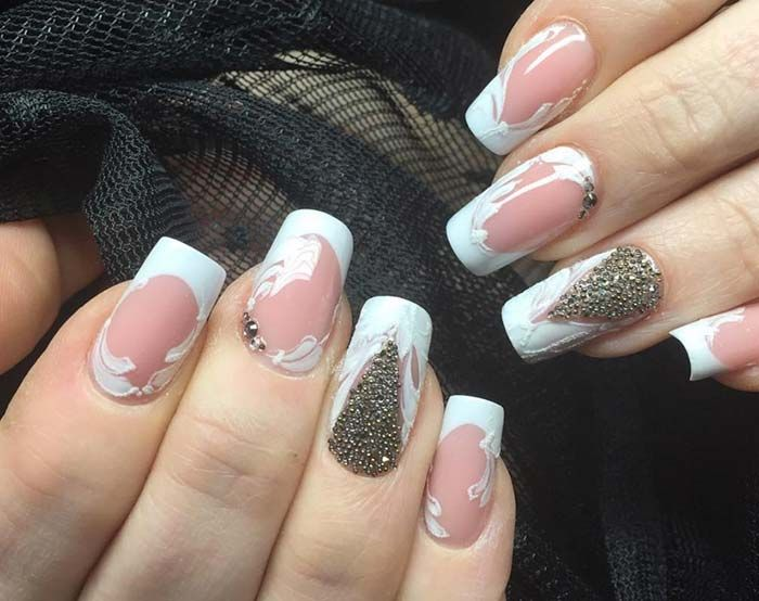 1113 best Nail Art images on Pinterest   Nail polish, Nail polishes ...