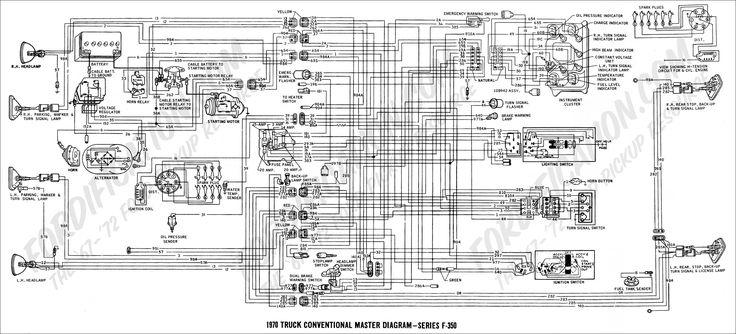 11 best truck ref diagrams 96 ford ranger 3 0l images on pinterest rh pinterest com 1988 Ford Ranger Wiring Diagram 2000 Ford Ranger Radio Wiring Diagram