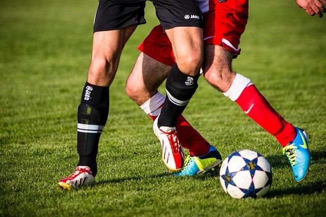 How Athletes Can Prevent Skin Problems And Infections