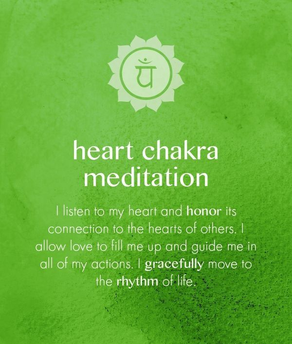 15+ How to heal your heart chakra ideas