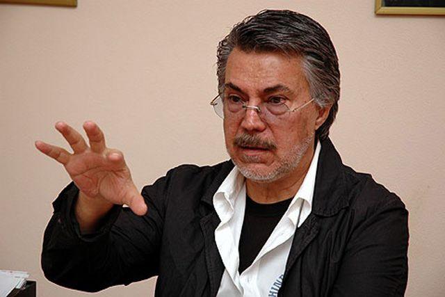 Рустам Хамдамов: «Мы живём в поганое время»