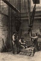 Textile factories, thoguh safer than most other labor jobs, had the danger of burning down rapidly due to the flammability of textiles. On the other hand, having a textile job allowed women to finally get a high enough pay to support their families.