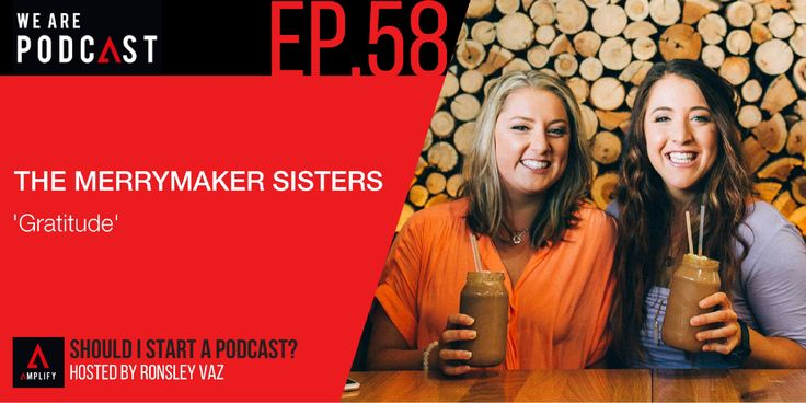 58. The power of gratitude in running a business online with Wmma and Carla Papas