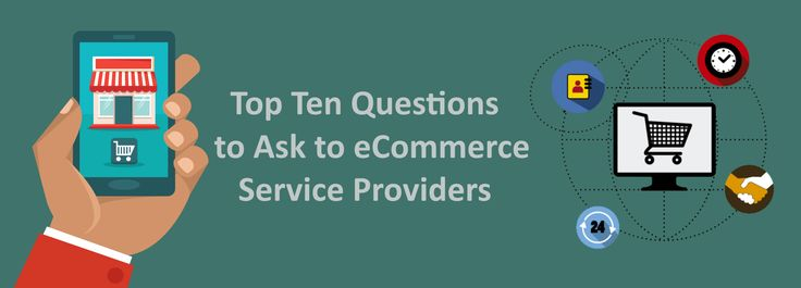 Top ten questions to ask to eCommerce service providers #eCommerceSolutionProvider #SoftwareDevelopmentCompanyIndia #ASP.NETCompanyIndia