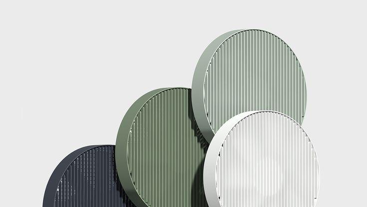 Conbox - Electric Fan on Behance