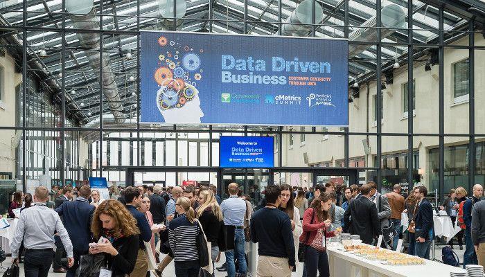3 Konferenzen und 1 Fokus: Online Marketing & Analytics  die Data Driven Business in Berlin
