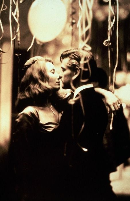 "Kenneth Branagh & Emma  Thompson I love this picture.  Is this from ""Dead Again"" ?"