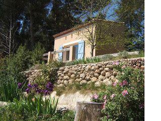 Provence, Bouche-du-Rhône. Près des calanques de Cassis. Vacances 2009