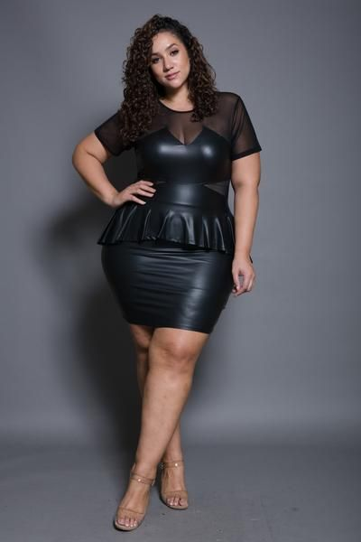 Pin By Pink Clubwear On New Arrivals 2018 Pinterest Curvy