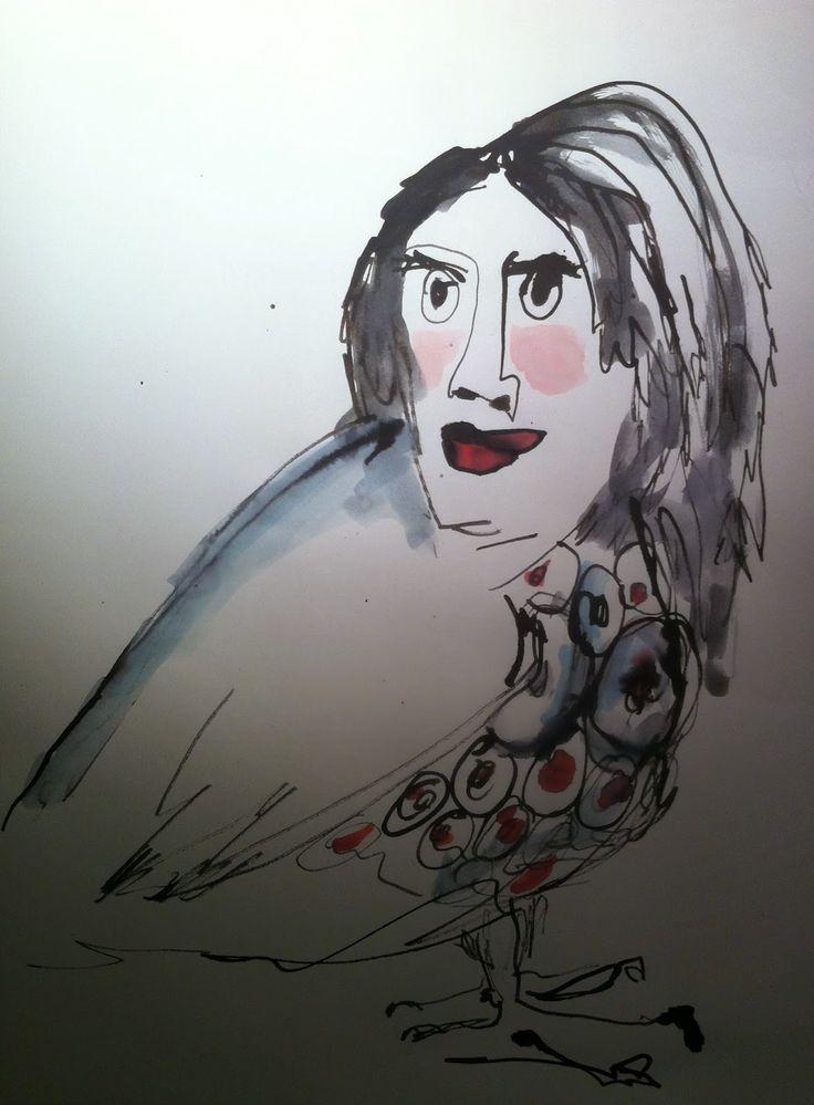 Zillie Suzie O: Fabeldyr...