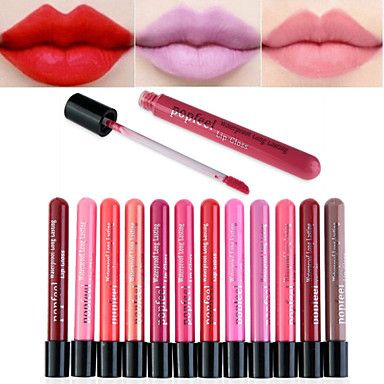 Can't get enough of the matte lipstick trend!  Get yours for $1.99. Click to enjoy our Lucky Home Coming Sale, up to 60% off until September 12 ♥
