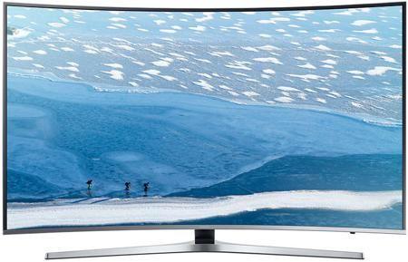 Телевизор Samsung UE65KU6680 65 дюймов серия TV UHD изогнутый  — 159990 руб. —  С телевизором Samsung UE65KU6680 доступны новые горизонты просмотра. Благодаря изогнутому экрану увеличен угол обзора. Это способствует полному погружению в происходящее на экране. Минималистичный дизайн с тонкой рамкой не перегружает пространство и гармонично вписывается в любой стиль интерьера. Телевизор оснащен рядом функций улучшения изображения. Auto Depth Enhancer  оптимизирует контрастность на всей…