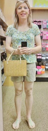 My Crossdresser Blog - Summer without Pantyhose