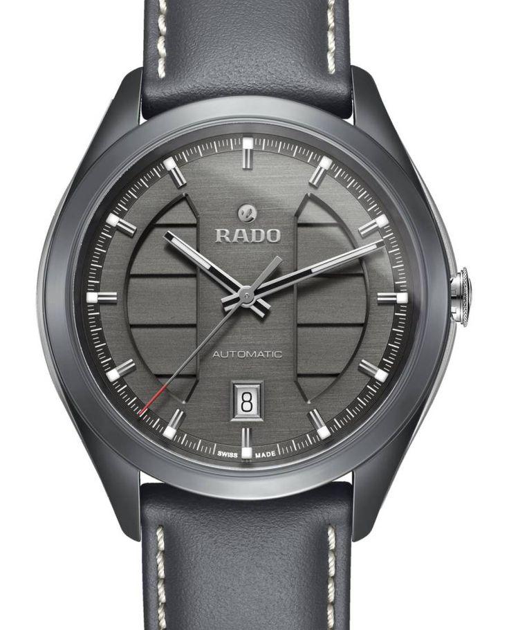 Rado : nouvelle Hyperchrome pour hommes