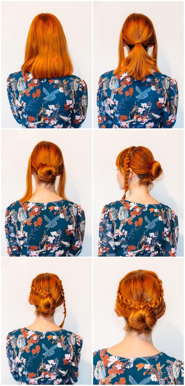 Sunkissed And Made Up Medium Hair Braids Hair Styles Long Hair Styles