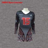 Look what I found Via Alibaba.com App: - 2015 nueva moda mujeres baratas del voleibol uniforme para la venta