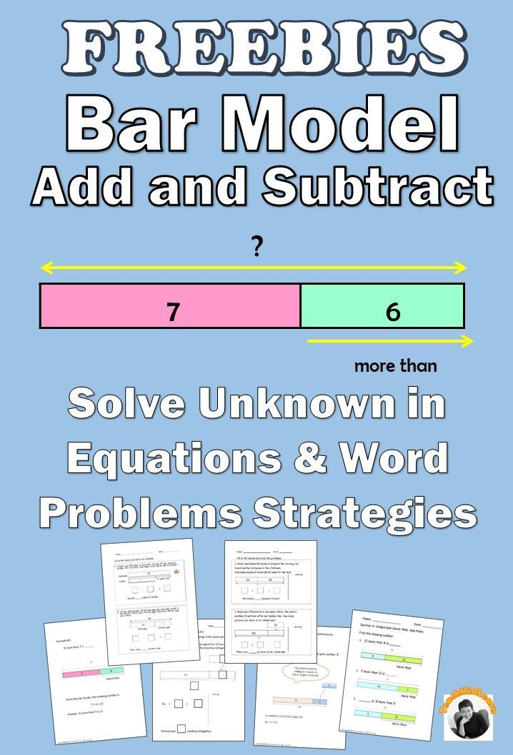 addition and subtraction worksheets st grade nd grade  firsties  free addition subtraction worksheets grade  master solving addition  subtraction equations and word problems with bar model also known as tape  diagram