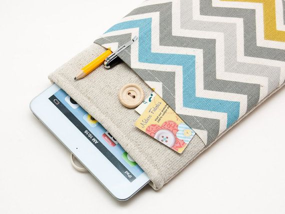 Kobo Aura H2O case.Kobo ereader case.Samsung Galaxy Tab case sleeve.Google Nexus cover.Galaxy tab pro case. iPad mini cover.iPad Air sleeve