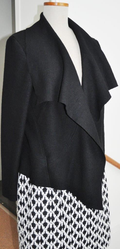 Vogue Patterns Misses Jacket Top And Pants 1440 Pattern