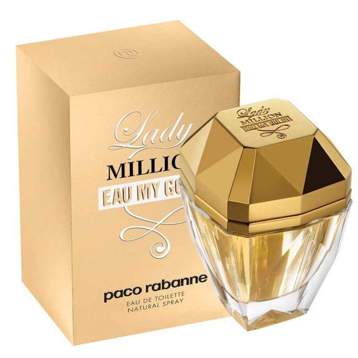 Lady Million Paco Rabanne está entre os Perfumes Importados Mais Vendidos no Brasil