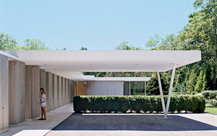 17 meilleures images à propos de Carport sur Pinterest - Idee Facade Maison Moderne