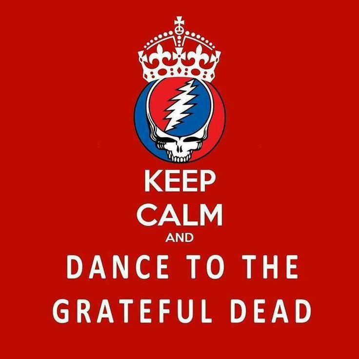 Grateful Dead ☇❤