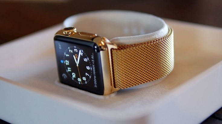 Don't have $10,000 or more lying around to buy a gold-plated Apple Watch? That's okay, because a new service can make it look like you're a big spender for the same cost as Cupertino's cheapest wearable.