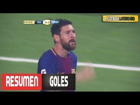 Real Madrid vs Barcelona 2-3 RESUMEN TODOS LOS GOLES HD International Champions Cup 2017 - VER VÍDEO -> http://quehubocolombia.com/real-madrid-vs-barcelona-2-3-resumen-todos-los-goles-hd-international-champions-cup-2017    REAL MADRID 2 x 3 FC BARCELONA Gols & Melhores Momentos GOLAÇO CLASICO ESPAÑOL Resumen Goles International Champions Cup 2017 29-07-2017 Todos los Goles All Goals & Highlights Friendly Match EXTENDED Highlights Barcelona 3-2 Real Madrid Resum