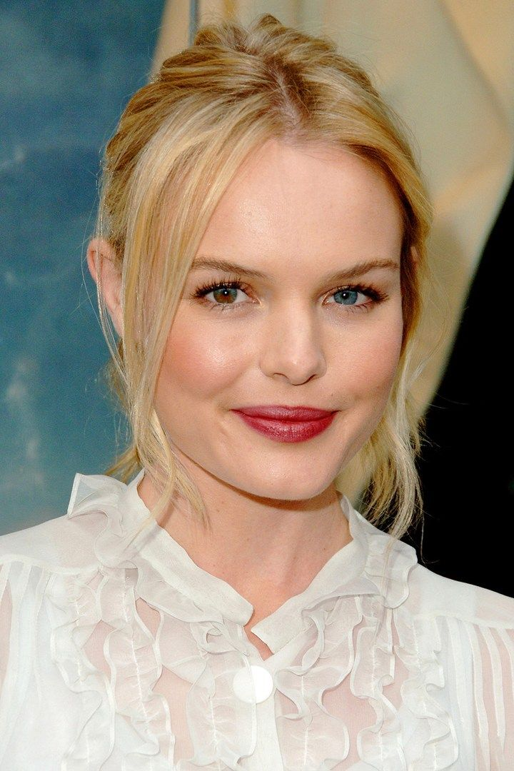Kate Bosworth Eyes: Beauty, Hairstyle Look, Hair