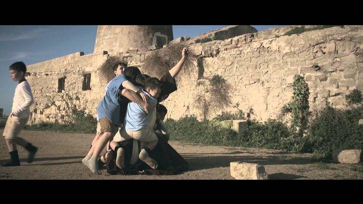 Trailer Docu-film Terra Madre