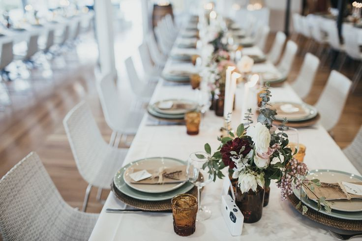 Allie + Nathan :: Babalou Kingscliff Beach Wedding Venue, Tweed Coast Real Wedding