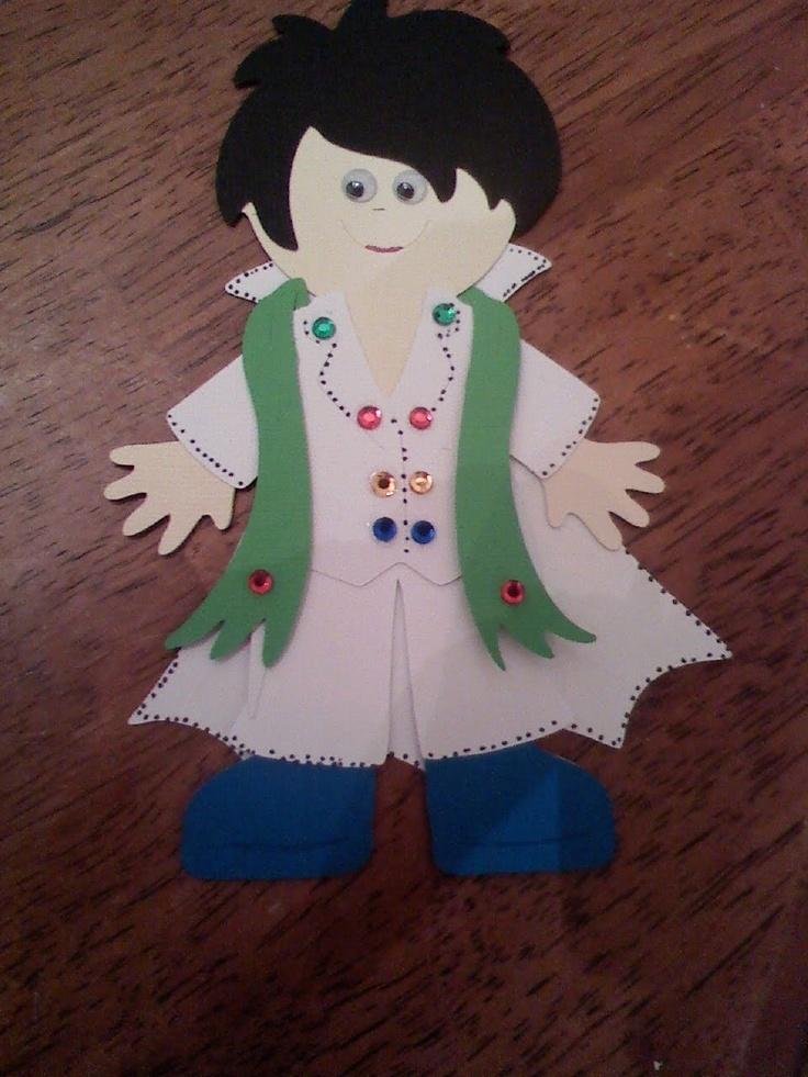 ezscrap.net » Blog Archive » Cricut Everyday Paper Dolls ...  |Everyday Paper Dolls Pattern