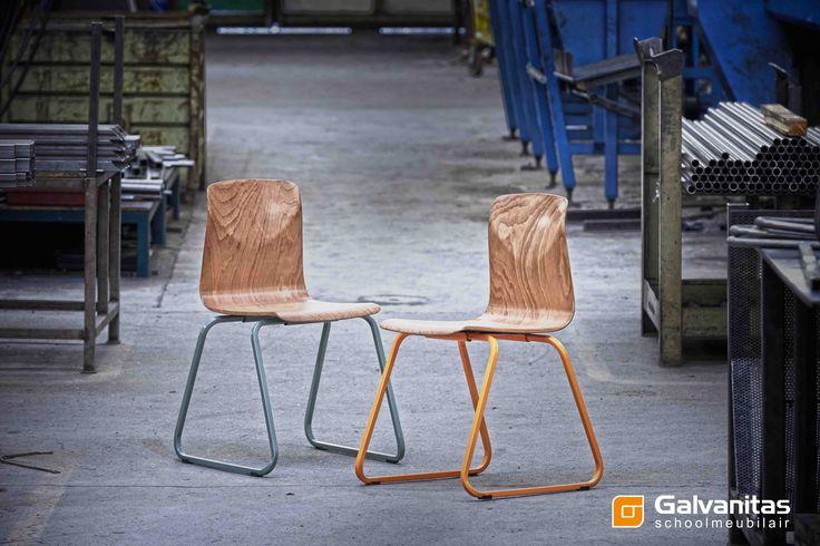 Galvanitas producten: stoel - S23 (skistoel)