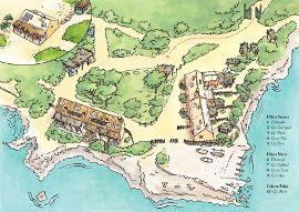 Alquiler de casas rurales en #Mallorca http://www.casitasdepescadores.com/casas-rurales-con-vistas-al-mar-en-mallorca/