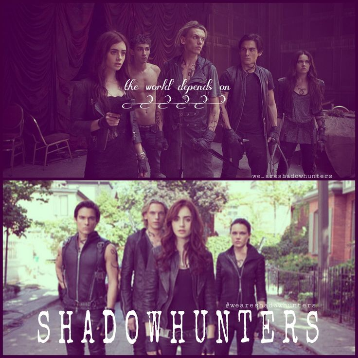 586 Best Images About Shadowhunters (tv Show/books) On