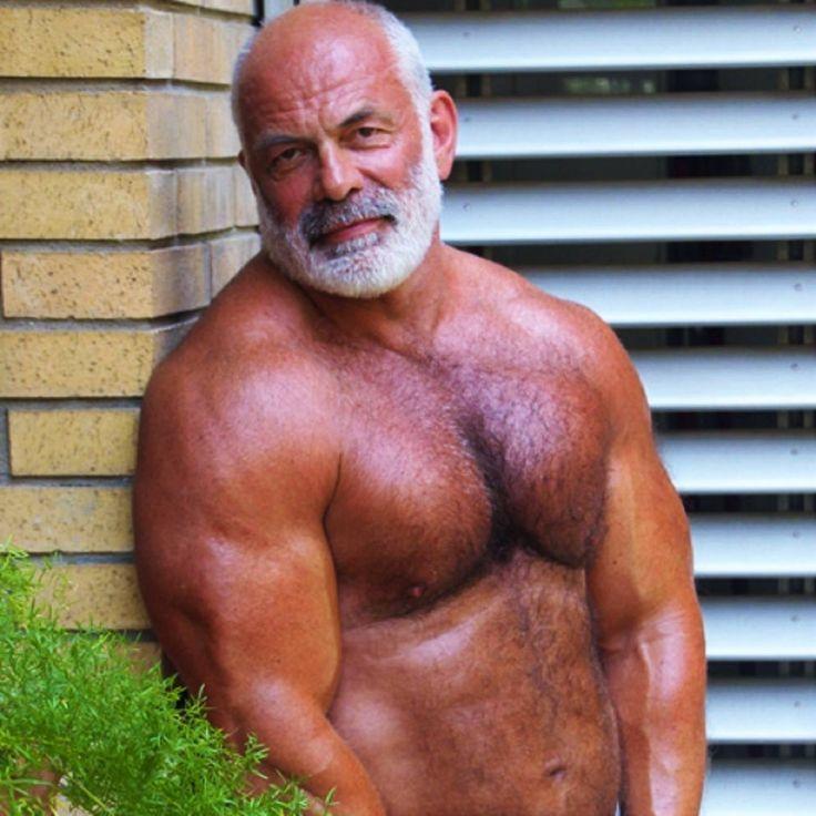 yaşlı kıllı gay porno